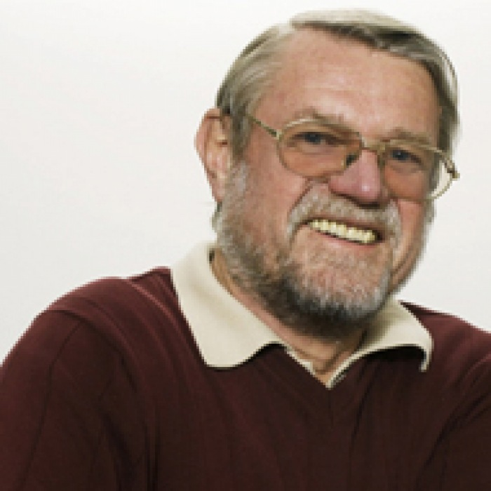 Dr. Gerhard Czermak